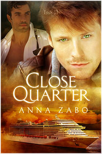 Close Quarter cover
