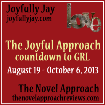 Joyful-approach-badge