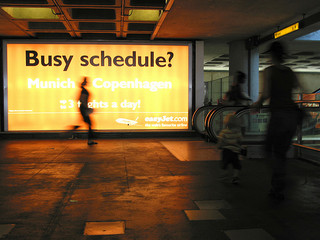 busy schedule? by flik