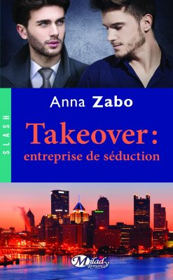French Cover for Takeover