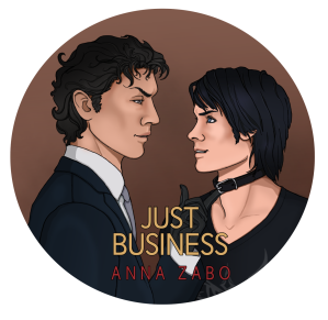 Just Business button(1)