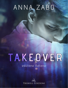 Takeover, Italian cover.