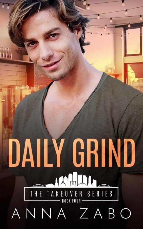 Daily Grind EBook