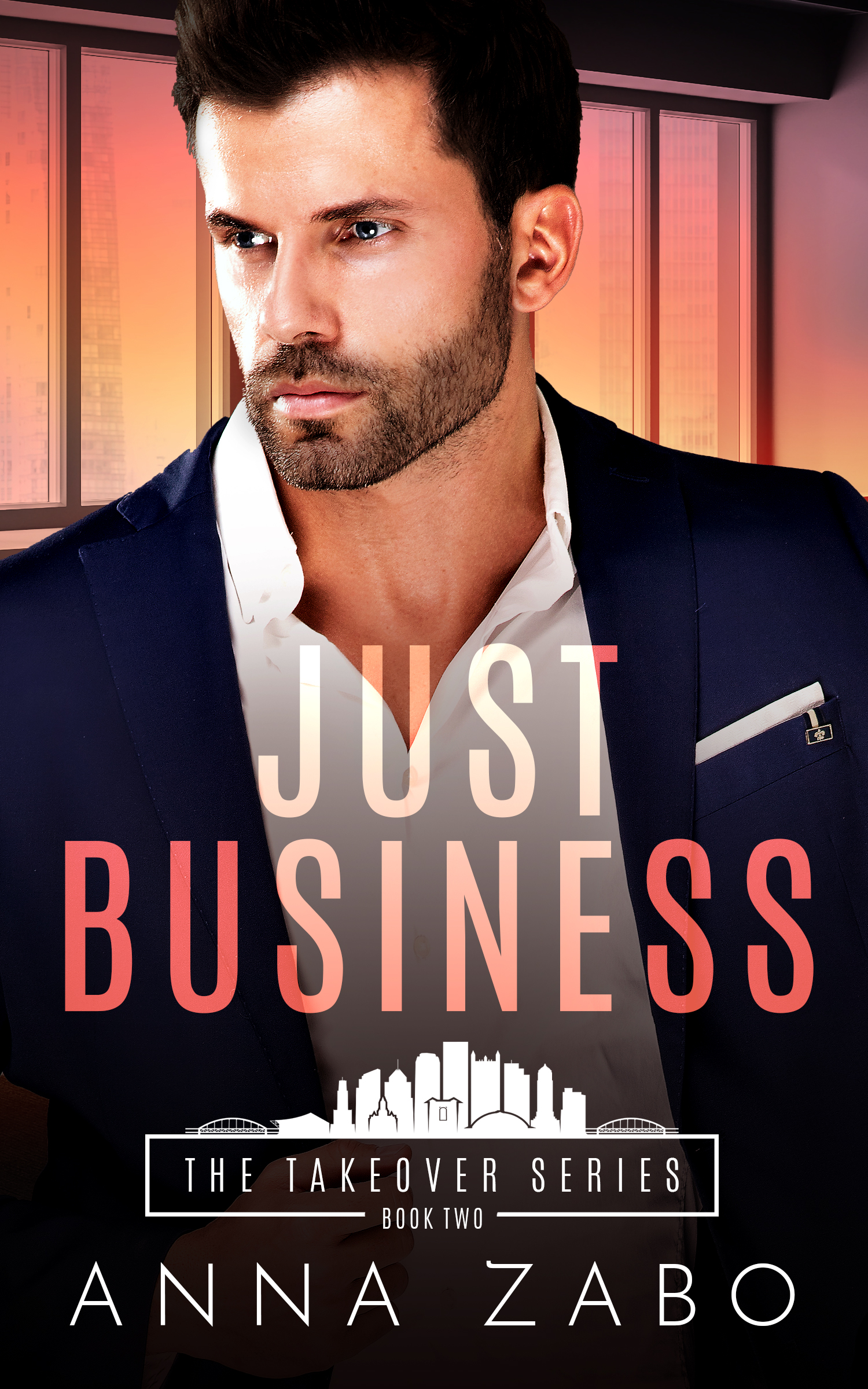 Just Business Ebook